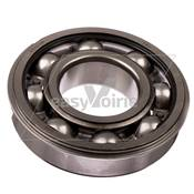 Ball Bearing C/W Snap Ring 50x110x27 1453 JOHNSTON*
